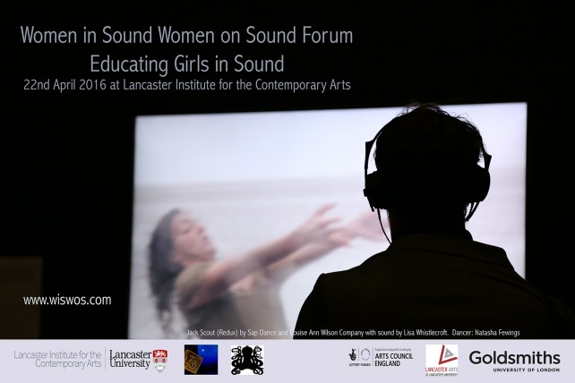 Educating Girls in Sound
